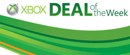 XBL Deal of the Week
