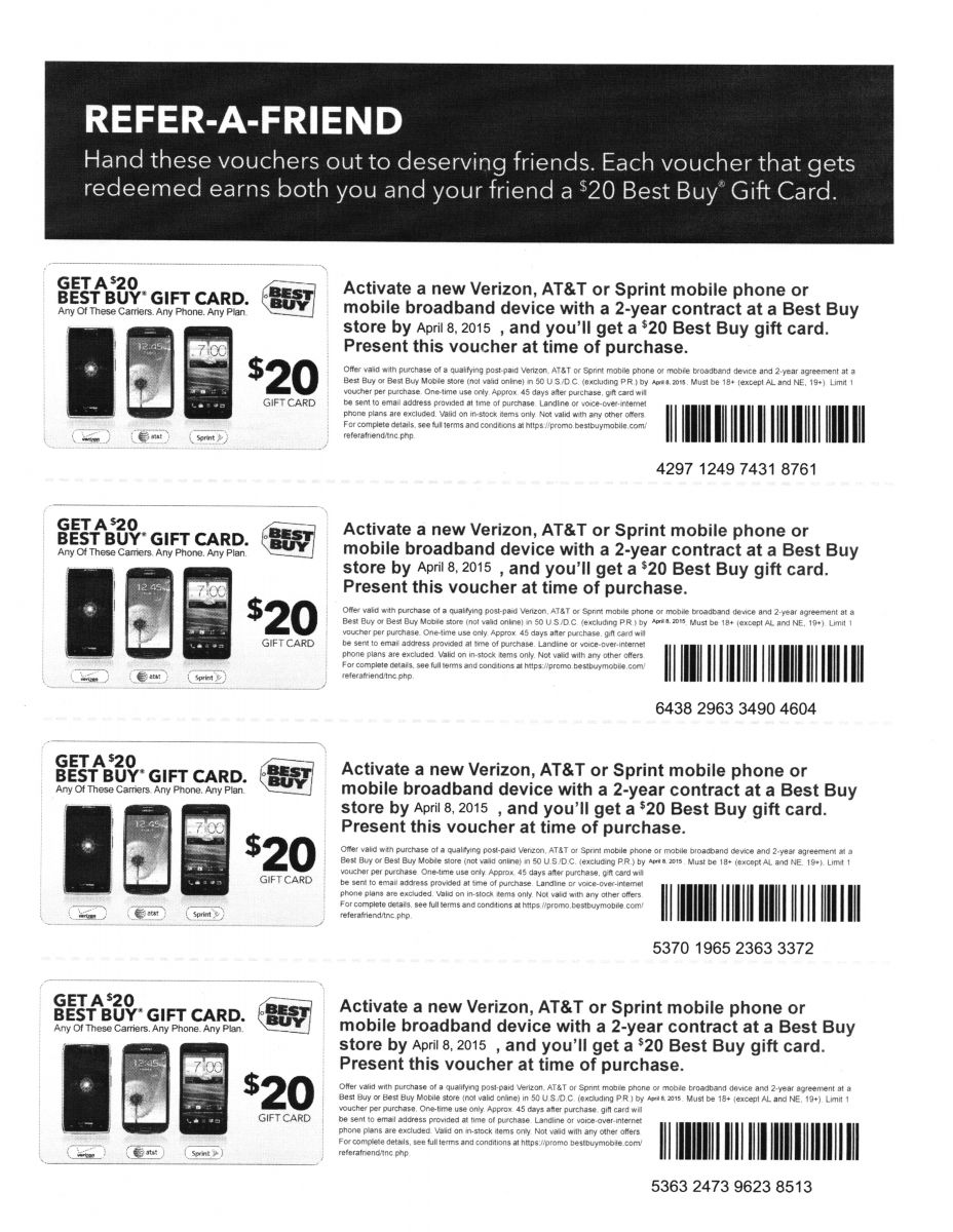 Best Buy Coupons 002