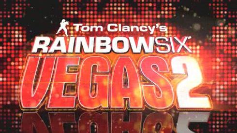 rainbow six vegas 2 logo 49