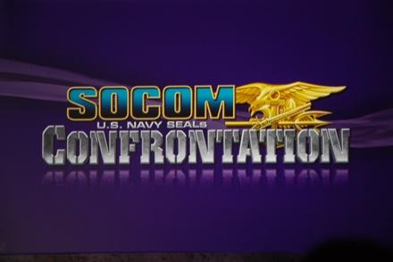 socom conf