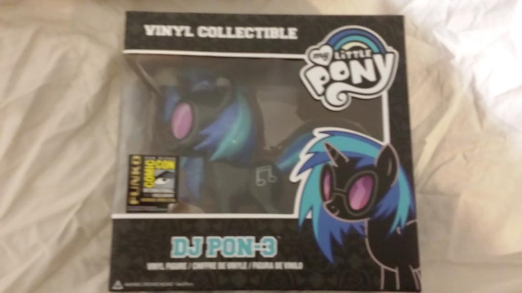 DJ Pon 3