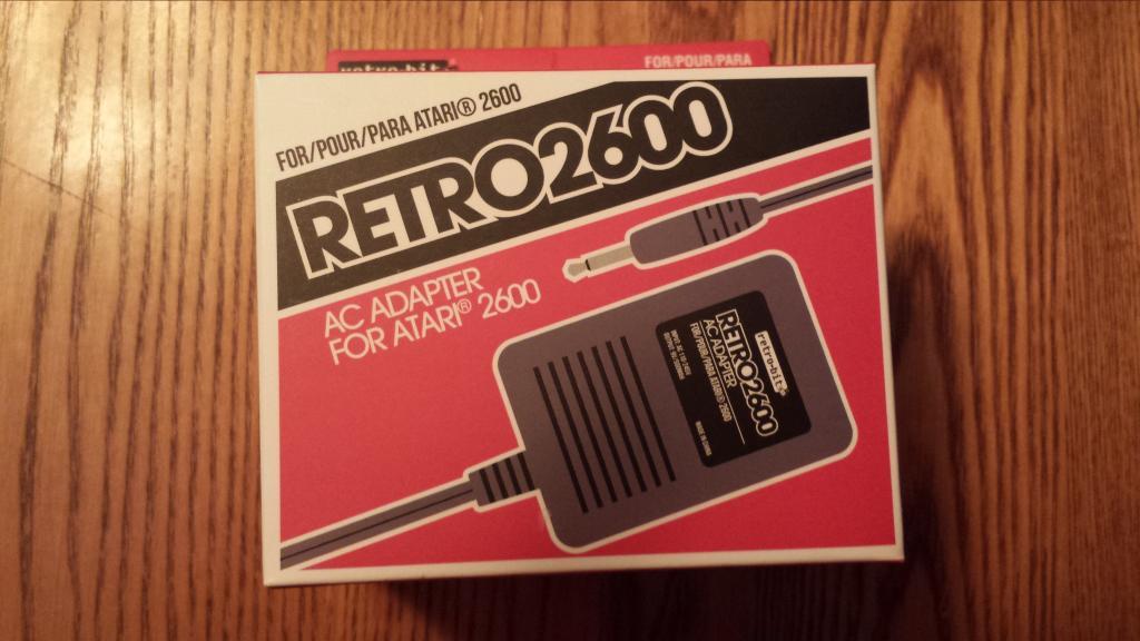 Atari 2600 AC
