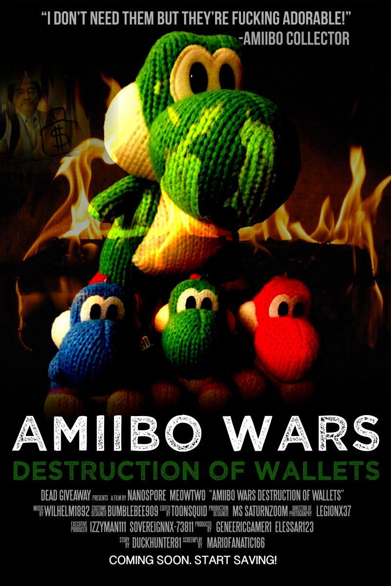 Destruction of Wallets