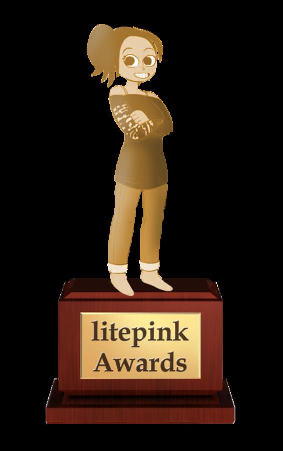 Lp award