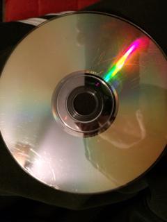 Inuyasha Disc