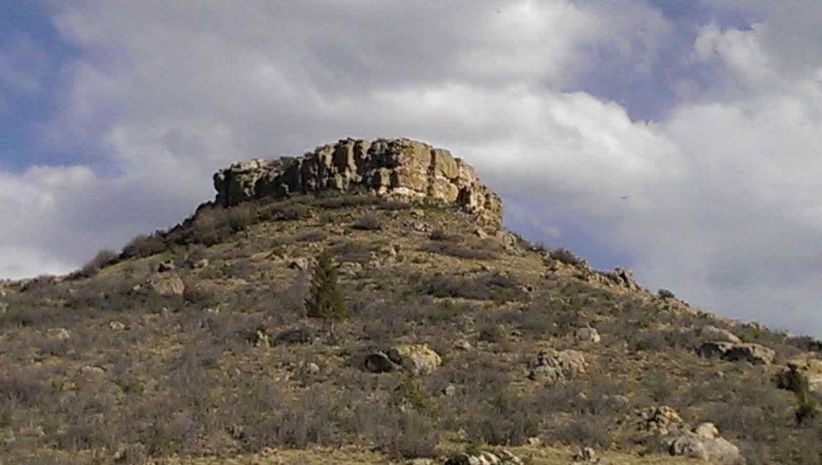 Butte Top