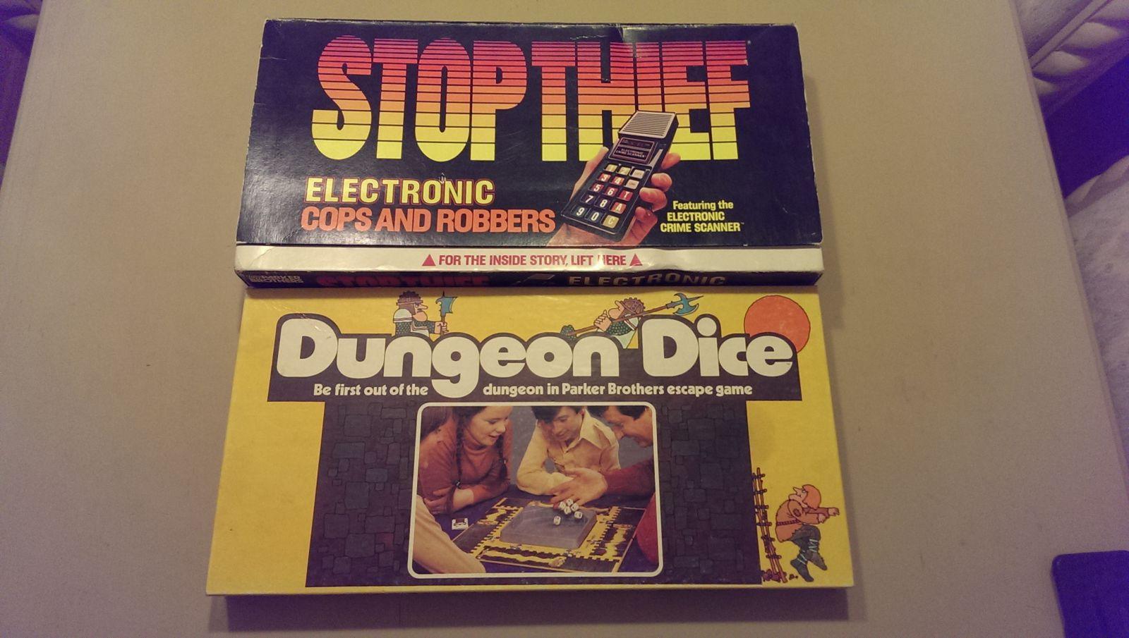 Board Games 6/20