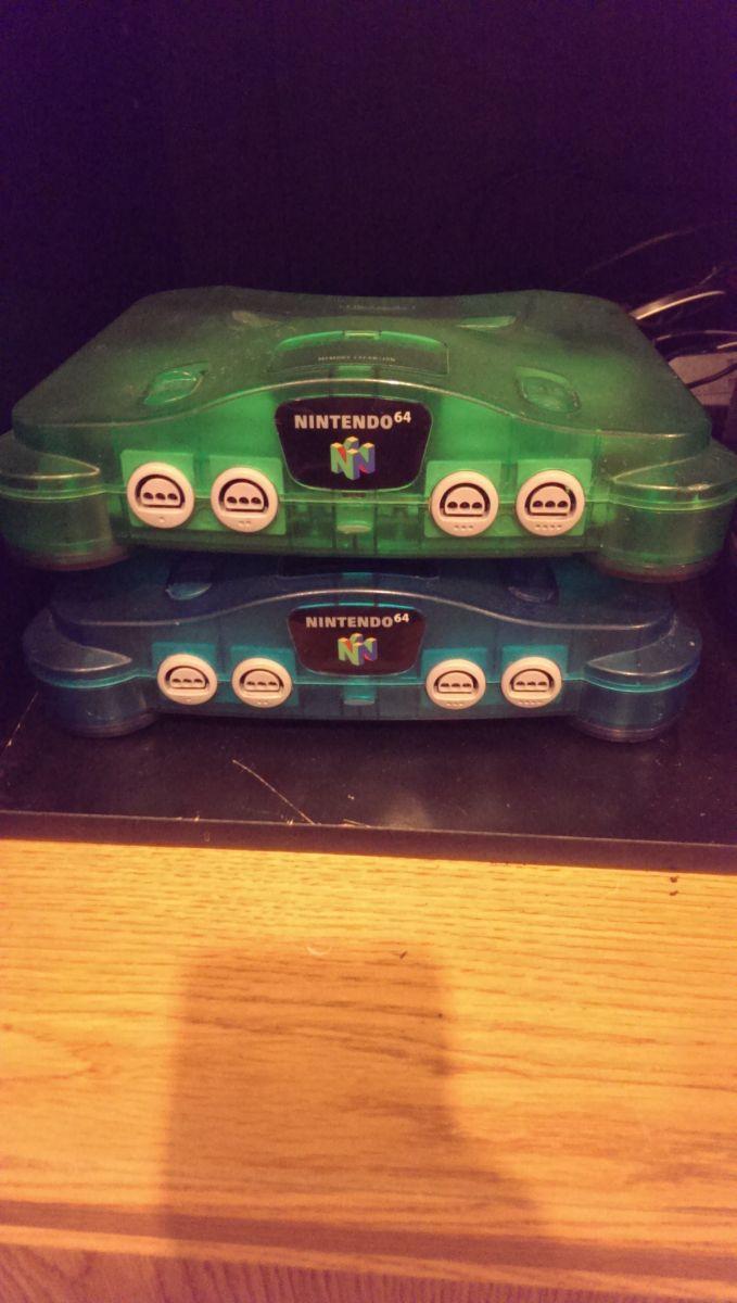 N64 Funtastic