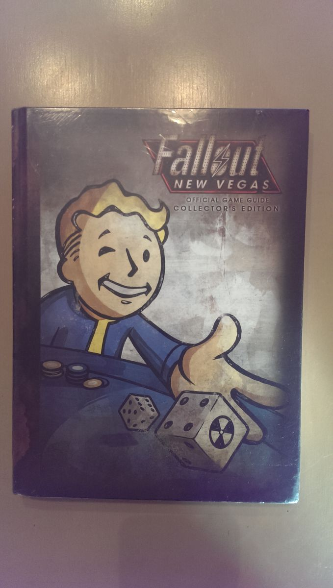 Fallout New Vegas CE Guide