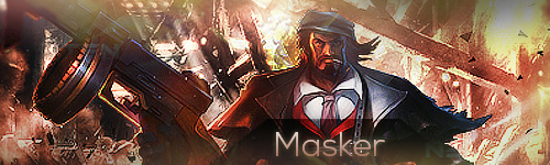 Masker Sig