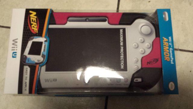 Wii U nerf