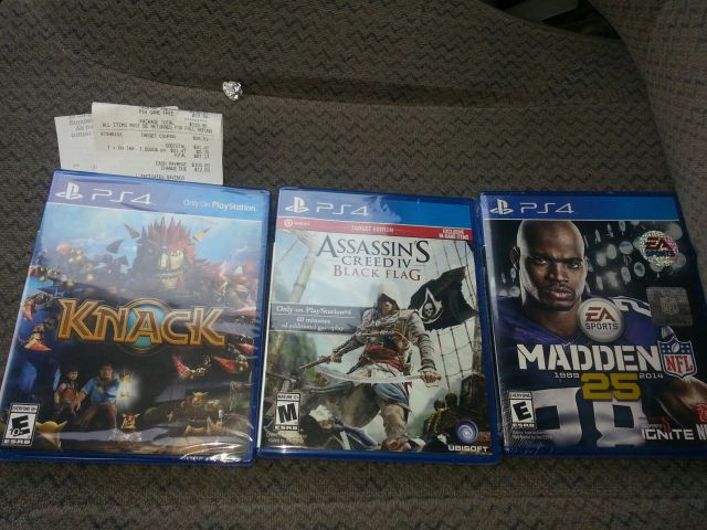 PS4 Game Deal