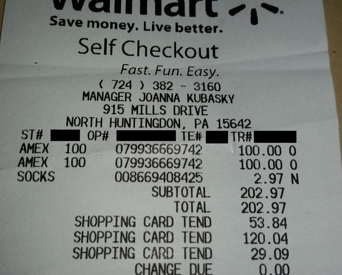 Walmart 50% trade in bonus w/ purchase of NBA2K15 (10/7-10