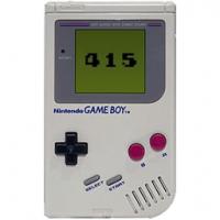 Gameboy415's Photo