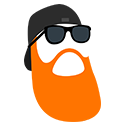 The Beard's Photo