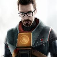 Gordon Freeman's Photo