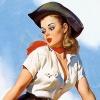 Problem with Mario Golf - last post by PleasantOne