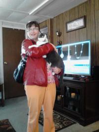catwoman's Photo