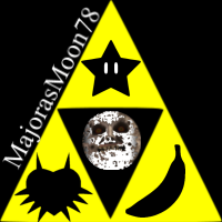 MajorasMoon78's Photo