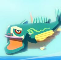 LeapFish's Photo