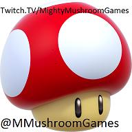 MightyMushroomGames's Photo