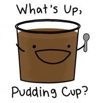 Pudding Snax's Photo