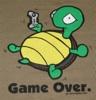 Sad Turtle's Photo