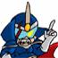 CaptainBlue's Photo