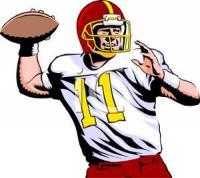 the quarterback's Photo