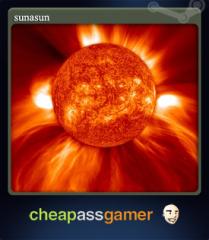 sunasun gamer card (sol pic)