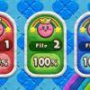 300 Percent in Kirby Rainbow Curse
